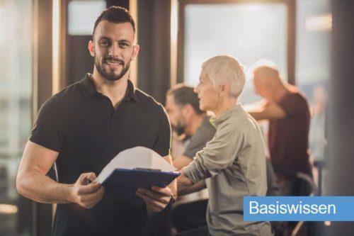 DFAV | Fitnesstraining & Trainingslehre Basiswissen