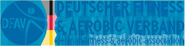 DFAV logo blau