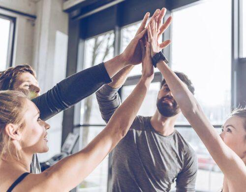 Workshop zur Lizenzverlängerung Fitness